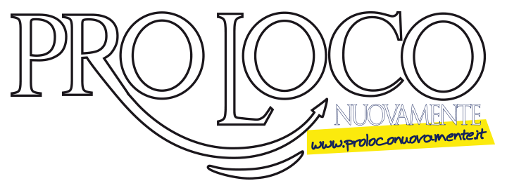 ProLoco Nuovamente official web site